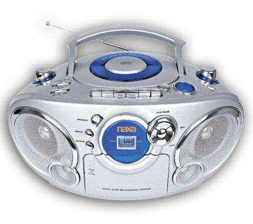 CD-Cassette Players/Recorders