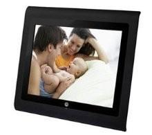 "Motorola LS1000B 10"" HD Digital Photo Frame"