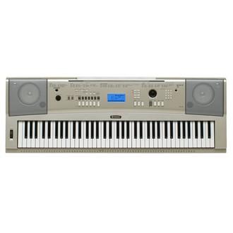Yamaha YPG-235 Piano-focused 76-key Yamaha Portable Grand