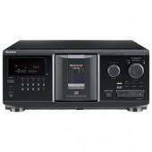 Sony CDPCX355 300-Disc MegaStorage CD Changer