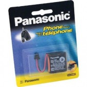 HHR-P305A  Rechargeable Battery for select Panasonic Cordless Phones