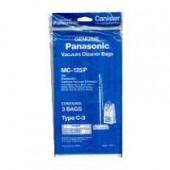 PANASONIC MC150PF VACUUM BAG 5PACK FOR MCV2750,2730,4850