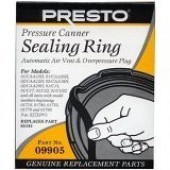 PRESTO 09905 SEALING RING FOR 18 AND 23 QT COOKERS