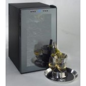 AVANTI SWC2800M WINE COOLER 28 BOTTLE DIGITAL DISPLAY