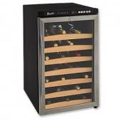AVANTI WC400SS STEEL WINE COOLER 40 BOTTLE DIGITAL