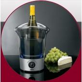 DENI 4910 ROTATING WINE COOLER