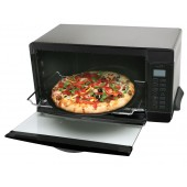 SANYO SKCV8S CONVECTION TOASTER OVEN