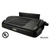 TIGER KXBA15U BBQ GRILL ELECTRIC 1500W