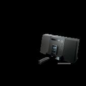 Sony CMT-LX20i 10W RMS Total Power Output Micro Hi-Fi Shelf System