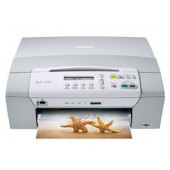 Brother DCP-165C Color Inkjet All-in-One