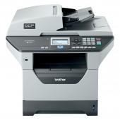 Brother DCP-8085DN Laser Multi-Function Copier with Full Duplex Capability and Networking
