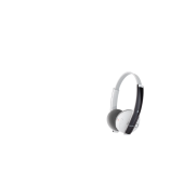 Sony DRBT101/WHI Over-the-Head Style Stereo Bluetooth Headset
