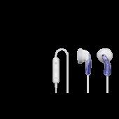 Sony DRE10iP/VLT Headphones (VIOLET)
