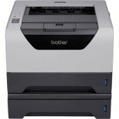 Brother HL-5370DWT Laser Printer with Wireless Networking, Duplex and Dual Paper Trays
