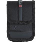 Black Compact Digital Camera Case