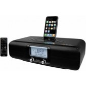 iLuv HD Radio with iTunes Tagging for iPod and iPhone