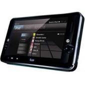 "iLuv i1166 9"" Portable Multimedia DVD Player Built-In iPod Dock Multi-format DVD/CD Playback TFT 16:9 LCD Display USB Port SD/MMC Memory Card Slot DivX Playback Built-in Stereo Speakers"