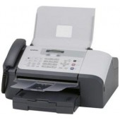Brother IntelliFax-1360 Monochrome Inkjet Fax with Phone and Copier
