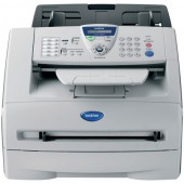 Brother IntelliFax-2820 Small Office/Home Office Laser Fax
