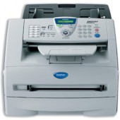 Brother IntelliFax-2920 High-Speed Small Office Laser Fax