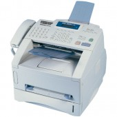 Brother IntelliFax-4750e  High-Performance Business-Class Laser Fax