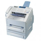 Brother IntelliFax-5750e High-Performance Laser Fax with Networking and Dual Paper Trays