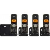 Motorola L514BT Cordless Phone