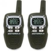 Motorola MB140R Two-Way Radios - Package of 2