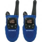 Motorola MC220R 2-Way Radios - Pair