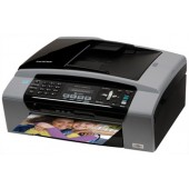 Brother MFC-295CN Color Inkjet All-in-One with Fax and Networking