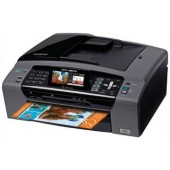 Brother MFC-495CW Color Inkjet All-in-One with Wireless Networking for Home or Small Office