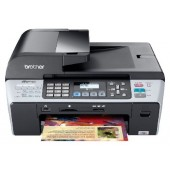 Brother MFC-5490CN Color Inkjet All-in-One with Networking