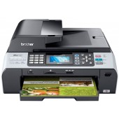 Brother MFC-5890CN Color Inkjet All-in-One with Networking
