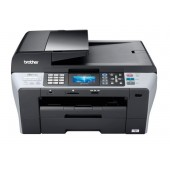 Brother MFC-6490CW Color Inkjet All-in-One with Wireless Networking