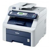 Brother MFC-9120CN Digital Color All-in-One With Fax and Networking