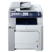 Brother MFC-9440CN Color Laser Multi-Function Center® with Networking