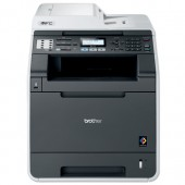 Brother MFC-9460CDN Color Laser All-in-One with Networking and Duplex Printing