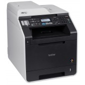 Brother MFC-9560CDW Color Laser All-in-One with Wireless Networking and Duplex