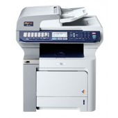 Brother MFC-9840CDW Color Laser Multi-Function Center® with Wireless Networking and Duplex