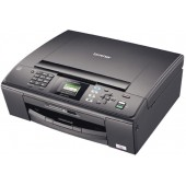 Brother MFC-J265w Compact Inkjet All-in-One with Fax and Wireless Networking