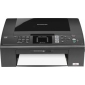 Brother MFC-J270w Compact Inkjet All-in-One with Fax and Wireless Networking