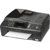 Brother MFC-J630W Compact Inkjet All-in-One with Wireless Networking for Home or Small Office