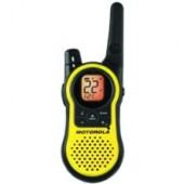 Motorola MH230R Rechargeable Two-Way Radio