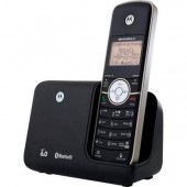 Motorola L511BT DECT 6.0 Cordless Phone System with Bluetooth Technology