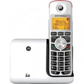 Motorola K301 DECT 6.0 1.9-GHz Big Button Cordless Phone
