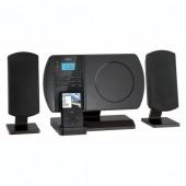 RCA RS27116I Digital Music Studio with iPod Dock