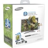 SSG-P2100S Shrek 3D TV ACC KIT