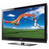 "UN55C6500 55""IPTV 1080p120 LED"