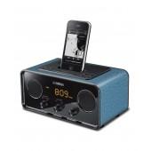 Yamaha TSX70BU Desktop Audio System