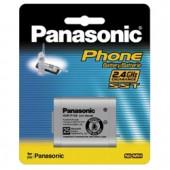 HHR-P103A  Panasonic Cordless Telephone Battery, Type 25